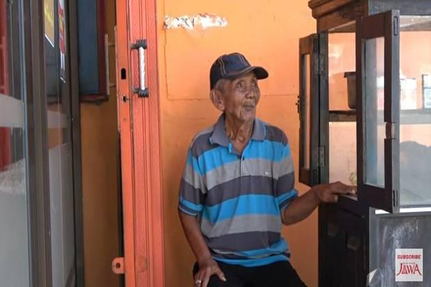 Begini Nasib Slamet, Masinis Tragedi Bintaro yang Memilukan 34 Tahun Lalu