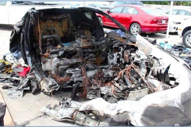 NHTSA Selidiki Kecelakaan Maut yang Melibatkan Tesla