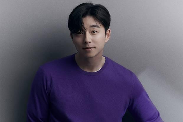 Gong Yoo Sebut Prioritas Peran yang Dipilihnya Berubah seiring Waktu