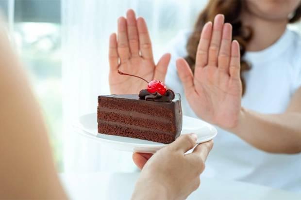 5 Tips Kendalikan Keinginan Asup Makanan Manis pada Penderita Diabetes