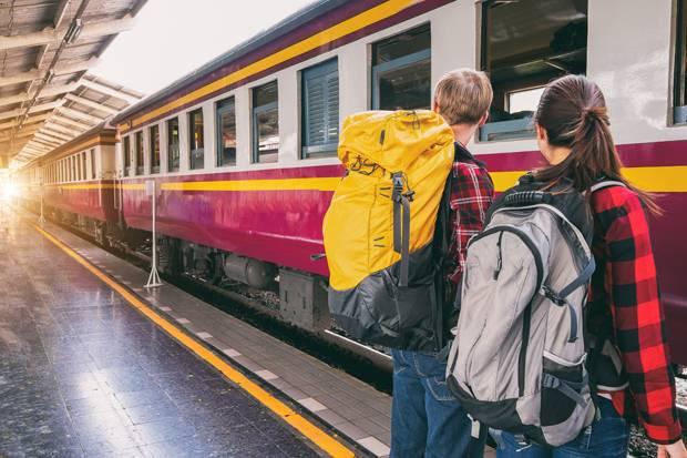 Soal Larangan Turis Backpacker ke Indonesia, Sandiaga Uno: Tidak Melarang Selama Mematuhi Aturan