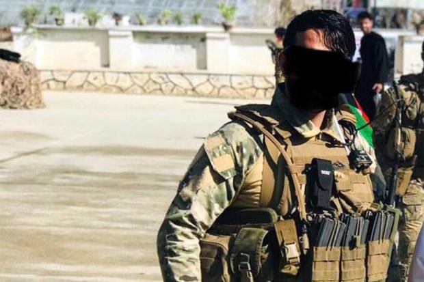 Taliban Eksekusi Pasukan Khusus Afghanistan Didikan Inggris, Tentara SAS Malu