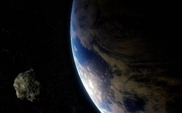 Waspada, Asteroid Besar dengan Diameter 60 Meter Mendekati Bumi