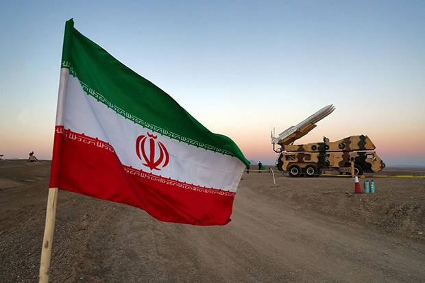 Iran Ancam Perluas Serangan Terhadap Kelompok Teroris di Irak Utara