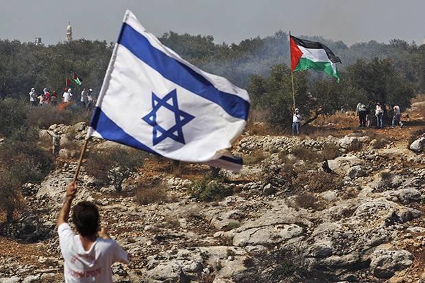 Mesir Desak Israel Hidupkan Kembali Pembicaraan Damai dengan Palestina