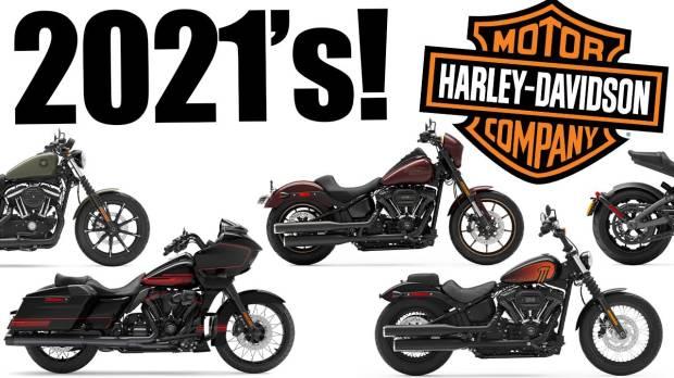 Perbandingan Harga Harley-Davidson di Indonesia dan AS, Bak Langit dan Bumi