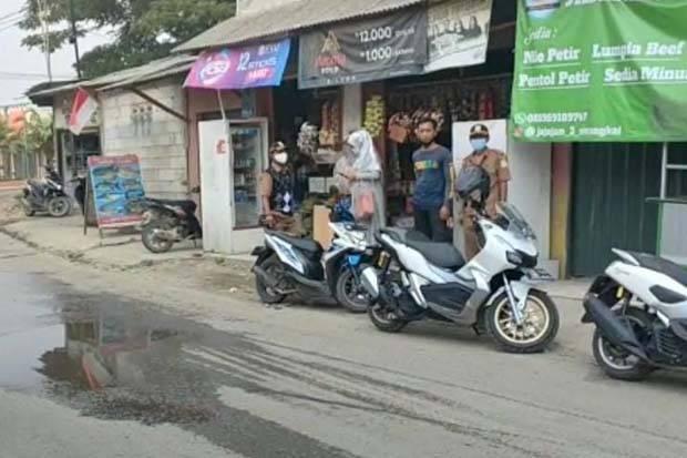 Begal Sadis Beraksi Lagi di Bekasi, Korban Diancam 6 Pelaku Pakai Celurit