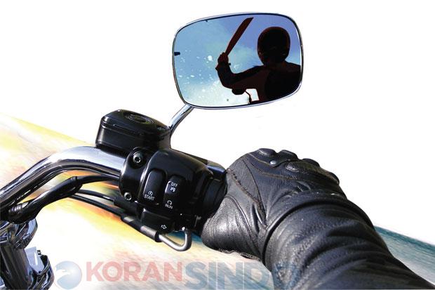 Viral Tokoh Masyarakat di Bekasi Dibegal, Polisi Lakukan Pengecekan