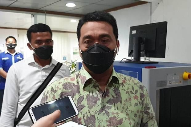 Wagub DKI Ariza Pastikan Normalisasi Ciliwung Jalan Terus
