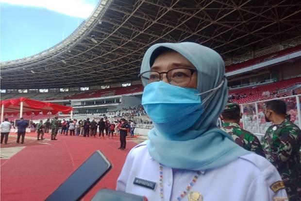 Wacana Pandemi Jadi Endemi, Ini Kata Kepala Dinkes DKI Jakarta