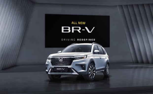 Ini Fitur dan Aksesoris All New Honda BR-V yang Tak Ada di Model Lama