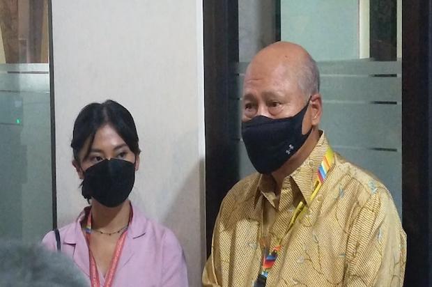 Tyna Kanna Hadir di Sidang Cerai Perdana: Minta Doanya Aja