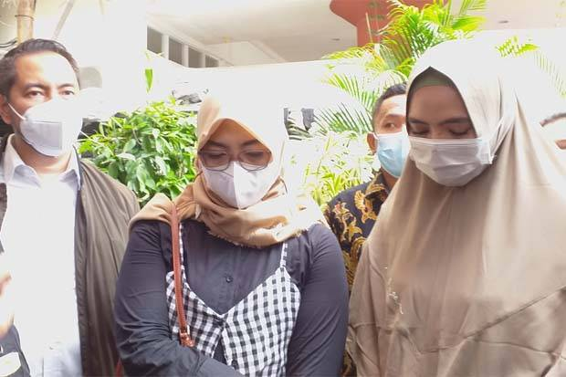 Wanita Inisial S Lapor ke Komnas Perempuan, Ngaku Korban Tindak Asusila Ayah Taqy Malik