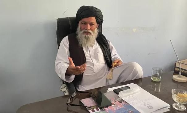 Buku Saku Polisi Moral Taliban: Batasi Wanita, Jenggot Panjang, Pakai Kekuatan
