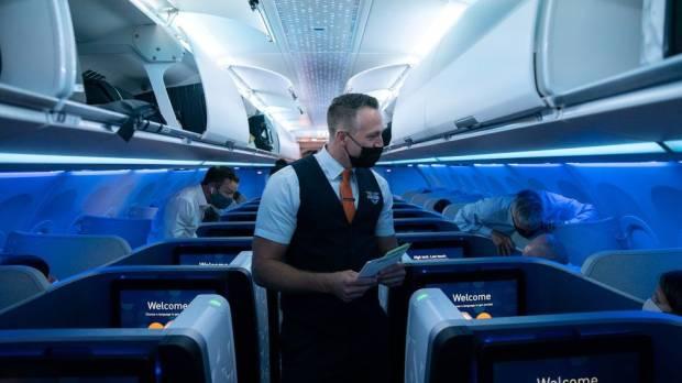 Amerika Serikat Membuka Akses untuk Pelancong yang Divaksinasi Penuh