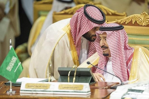 Kekayaan Raja-raja dan Pangeran di Tanah Arab, Pangeran MBS Terkaya Rp19.474 Triliun