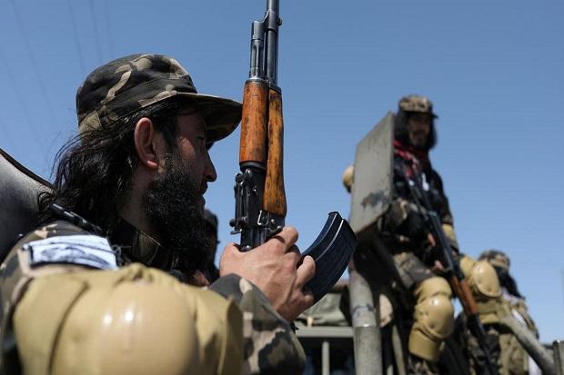 Taliban vs ISIS, Sejarah Konflik Berdarah Keduanya