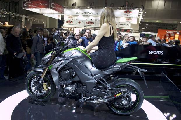 Hadirkan Z900 SE, Taktik Kawasaki Bunuh Z1000