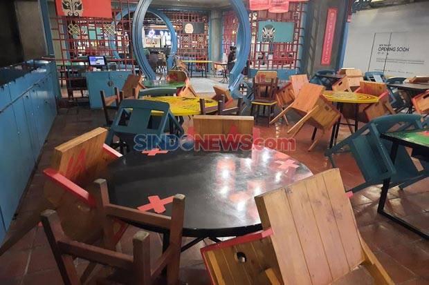 Anies Izinkan Restoran di Jakarta Beroperasi hingga Jam 12 Malam