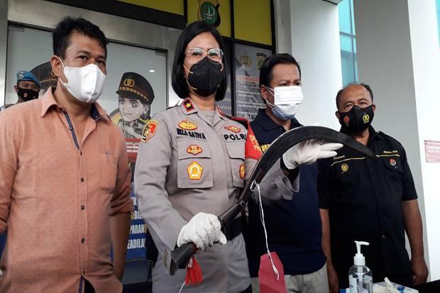 Minim Penerangan, Kawasan Bintaro Jaya Rawan Kriminalitas dan Kecelakaan