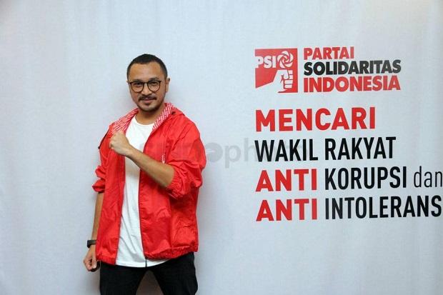 Kritik Kebijakan Anies Baswedan, Giring Diminta Tak Buat Gaduh