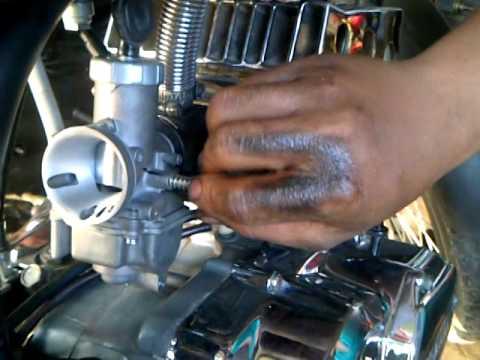 9 Penyebab Karburator Motor Banjir dan Solusinya
