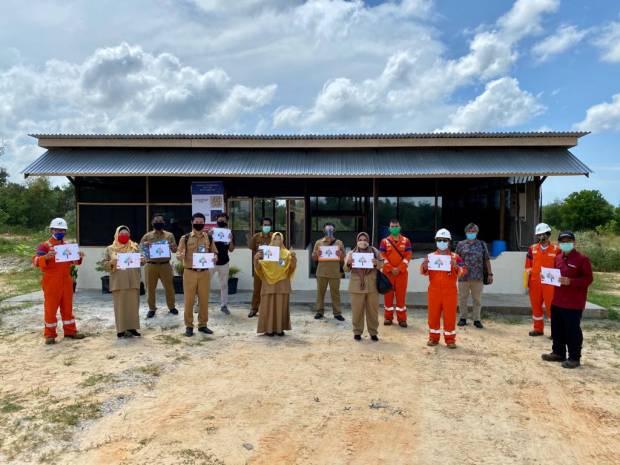 Pertamina Hulu Indonesia Kenalkan Program TJSL Andalan