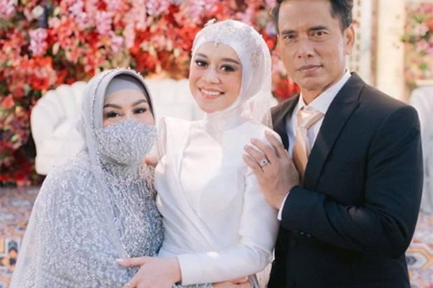Lesti Kejora Sempat Tak Diizinkan Ayah Menikah Siri dengan Rizky Billar, Ini Alasannya