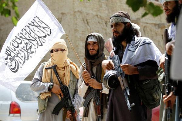Taliban Ingkar Janji, Minoritas Syiah Afghanistan Ancam Lanjutkan Bentrokan