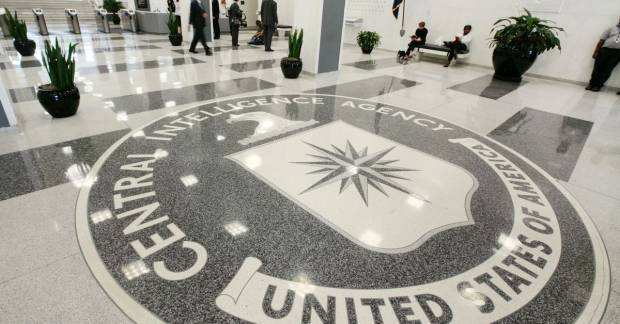 Petugas CIA Menderita Gejala Sindrom Havana dalam Perjalanan ke India