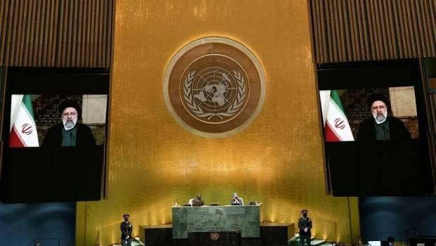 Presiden Iran Kritik Amerika Serikat, Samakan Sanksi dengan Perang