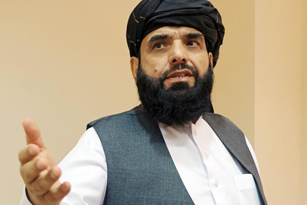 Taliban Minta Perwakilan di PBB, Picu Perdebatan