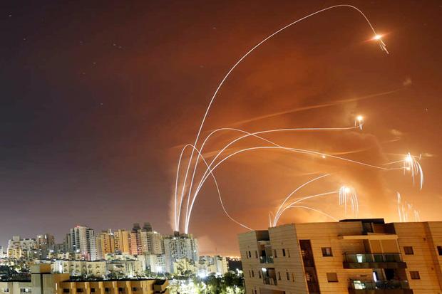 AS Hapus Bantuan Militer untuk Israel