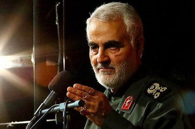 Balas Pembunuhan Soleimani, Iran dan Hizbullah Rencanakan Serangan Terhadap AS