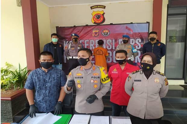 Tipu 837 Orang, Oknum Guru di Bogor Bawa Kabur Uang Rp23 Miliar