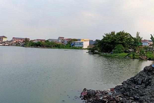 Antisipasi Banjir, Pemkot Jakut Operasikan 3 Waduk Baru sebagai Kolam Retensi