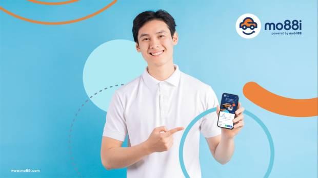 Transformasi Digital, mobil88 Kenalkan Aplikasi mo88i