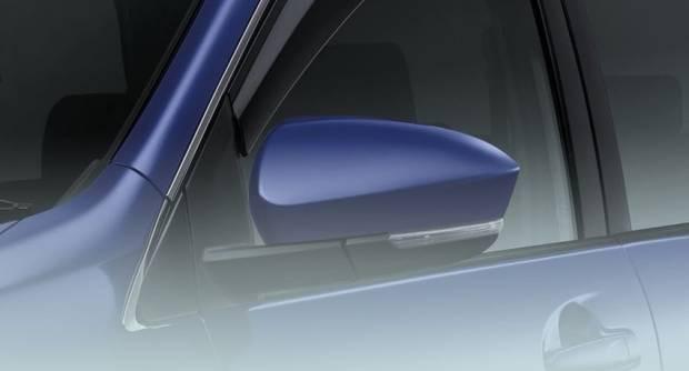 Mengenal Komponen di Fitur Spion Elektrik Toyota Avanza Beserta Fungsinya