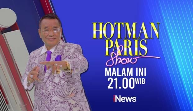 Semakin Memanas, Ayah Taqy Malik dan Marlina Octaria Gandeng Pengacara untuk Klarifikasi di Hotman Paris Show