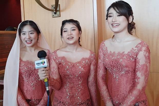 Ria Ricis Akhirnya Pilih 3 Bridesmaid, Amanda Caesa Salah Satunya