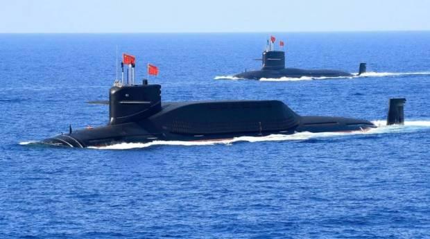 Serikat Buruh Australia Tolak Pakta Kapal Selam Nuklir, Ogah Perang dengan China