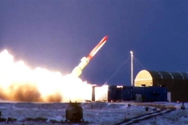 Skyfall, Rudal Berhulu Ledak Nuklir Terbaru Rusia yang Bikin AS Ketar-ketir