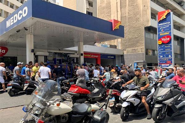 Krisis Lebanon Diprediksi Bisa Berujung pada Keruntuhan Politik dan Ekonomi