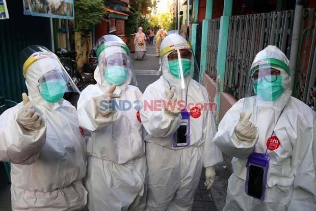 Bantu Ibu Hamil dan Menyusui, Bidan Miliki Peran Penting di Tengah Pandemi