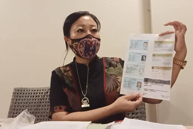 Kronologis Pemukulan Warga dengan Pistol versi Anggota DPRD Kota Tangerang
