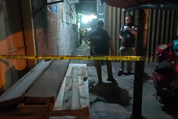 Polisi Belum Temukan Saksi Mata Penembakan Ustaz Alex di Tangerang