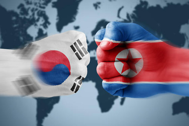 Korut Tolak Seruan Korsel Deklarasikan Perang Korea Berakhir