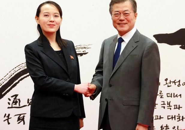 Kim Yo-jong: Korut Terbuka untuk Akhiri Perang jika Kondisinya Terpenuhi