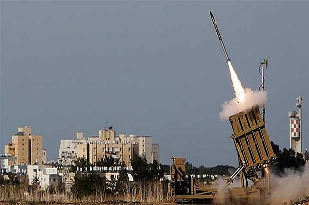AS Galau, Hapus atau Dukung Rp14,2 Triliun untuk Iron Dome Israel