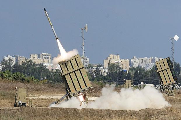 Sempat Galau, AS Akhirnya Setujui Bantuan Dana Rp14,2 Triliun untuk Iron Dome Israel